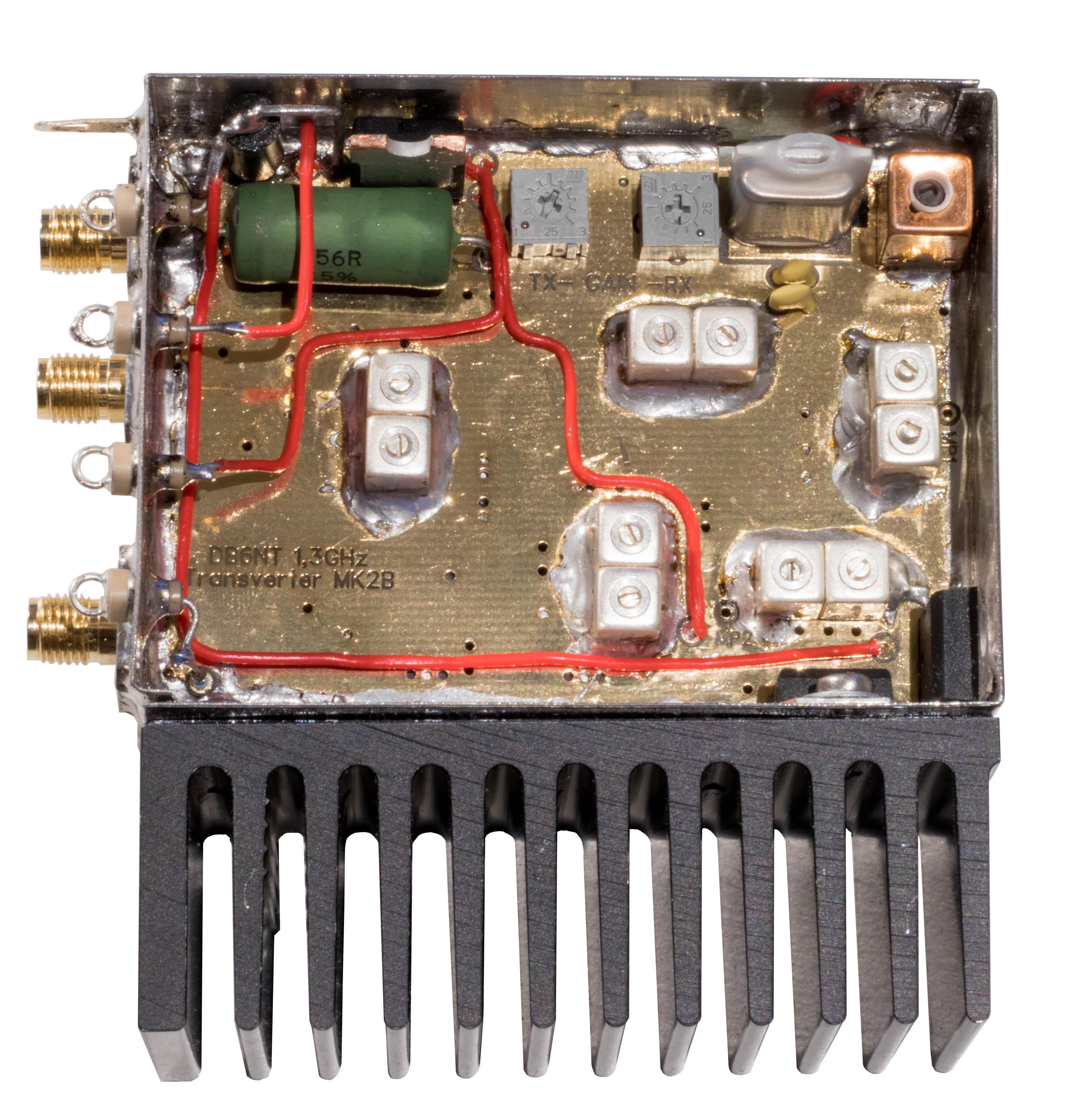 Transverter 23cm kit